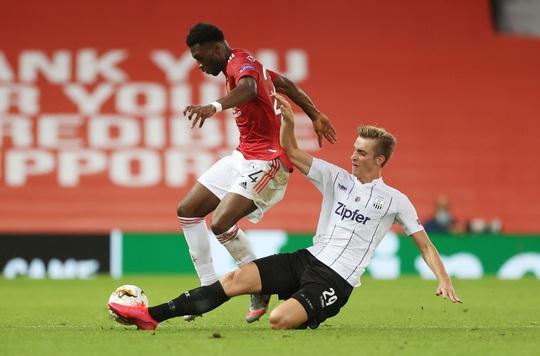 93 giây ngược dòng, Man United thăng hoa ở Europa League - Ảnh 3.