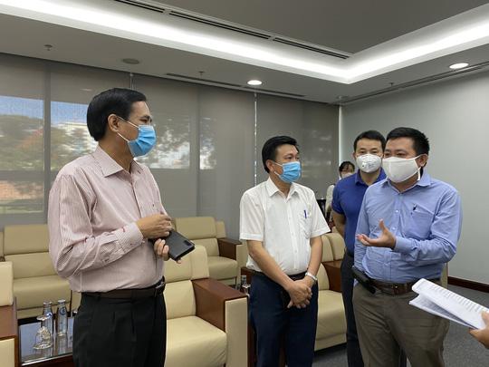 Đà Nẵng, Quảng Nam tiếp nhận hỗ trợ từ Tập đoàn Hưng Thịnh thông qua Báo Người Lao Động - Ảnh 6.