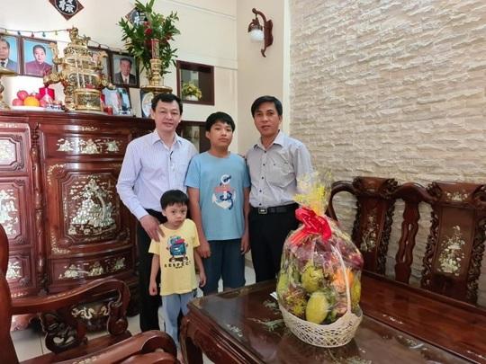 Bác sĩ Bệnh viện Chợ Rẫy tiếp tục lên đường chi viện Đà Nẵng - Ảnh 4.
