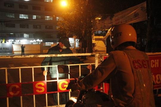 Bệnh viện C Đà Nẵng đã mở cửa trở lại, sau 14 ngày phong tỏa hoàn toàn - Ảnh 9.