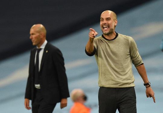 Bắn hạ Kền kền trắng, Man City thẳng tiến Champions League - Ảnh 11.