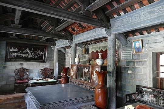 Có gì trong ngôi nhà bằng đá ở Ninh Vân mà nhiều người mê đắm? - Ảnh 7.