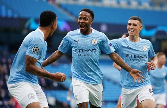 Bắn hạ Kền kền trắng, Man City thẳng tiến Champions League - Ảnh 4.