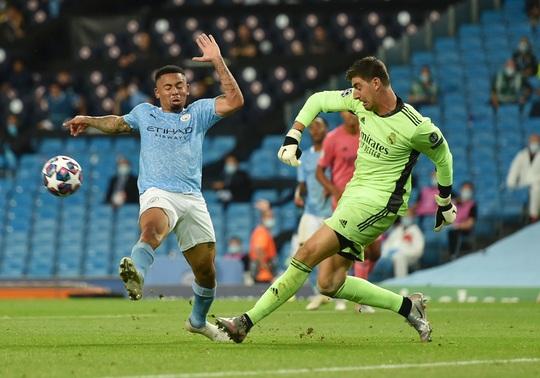 Bắn hạ Kền kền trắng, Man City thẳng tiến Champions League - Ảnh 7.