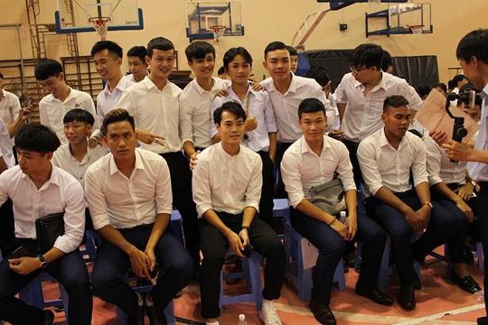 HAGL, PVF động viên người nhà thi tốt kì thi tốt nghiệp THPT Quốc gia năm 2020 - Ảnh 4.