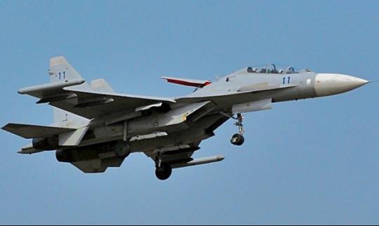 Đài Loan tố chiến đấu cơ Trung Quốc xâm phạm ADIZ ngày thứ hai liên tiếp - Ảnh 1.