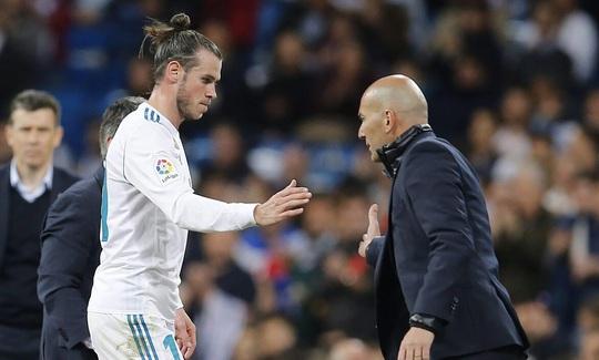 Gareth Bale - nỗi đau của ngôi sao bị thất sủng - Ảnh 1.