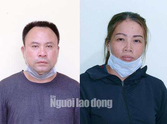 Quảng Bình: Phá đường dây tổ chức cho 17 người vượt biên sang Úc với phí 15.000 - 30.000 USD - Ảnh 1.