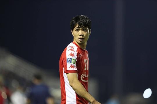 Công Phượng chinh phục khán giả Bà Rịa-Vũng Tàu,  Hà Nội đè bẹp Cần Thơ 7- 0 - Ảnh 3.