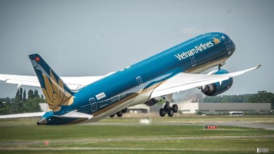 Vietnam Airlines mở lại bay quốc tế thường lệ từ 18-9 - Ảnh 1.