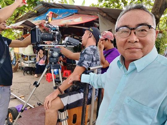 Chủ nhiệm phim Duy Ngọc qua đời ở tuổi 63 - Ảnh 1.