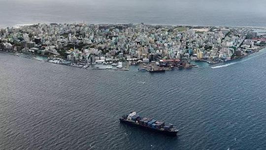 Mỹ tăng tốc đẩy lùi Trung Quốc ở Ấn Độ Dương - Ảnh 1.