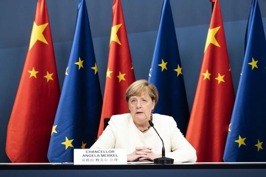 """EU gia tăng sức ép, yêu cầu Trung Quốc """"xóa bỏ rào cản"""" - Ảnh 2."""