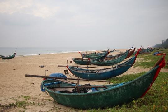 Đà Nẵng- Quảng Nam cho học sinh nghỉ học tránh bão - Ảnh 9.