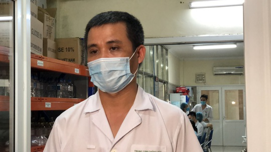 Thuốc giải độc giá 8.000 USD cho bệnh nhân ngộ độc pate Minh Chay có gì đặc biệt? - Ảnh 1.