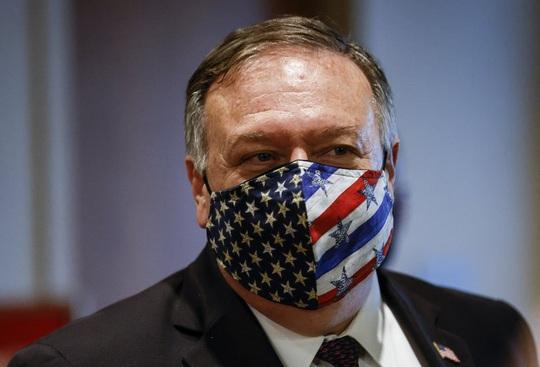 Mỹ dọa trừng phạt LHQ và các nước thành viên về Iran - Ảnh 1.