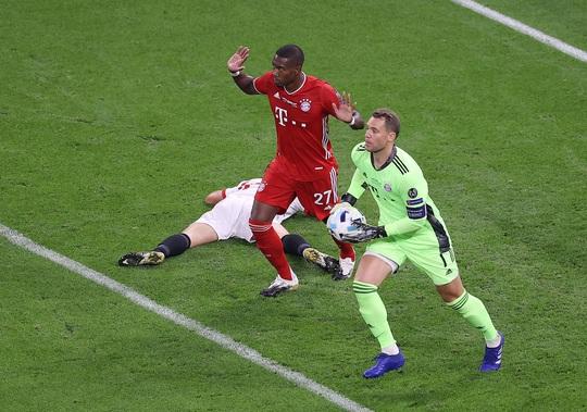 Ngược dòng đẳng cấp, Bayern Munich đăng quang Siêu cúp châu Âu - Ảnh 2.