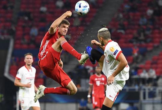Ngược dòng đẳng cấp, Bayern Munich đăng quang Siêu cúp châu Âu - Ảnh 1.