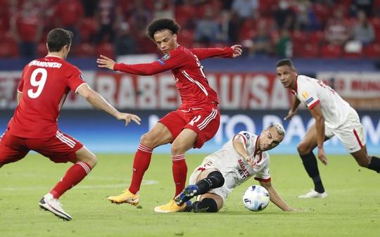 Ngược dòng đẳng cấp, Bayern Munich đăng quang Siêu cúp châu Âu - Ảnh 5.