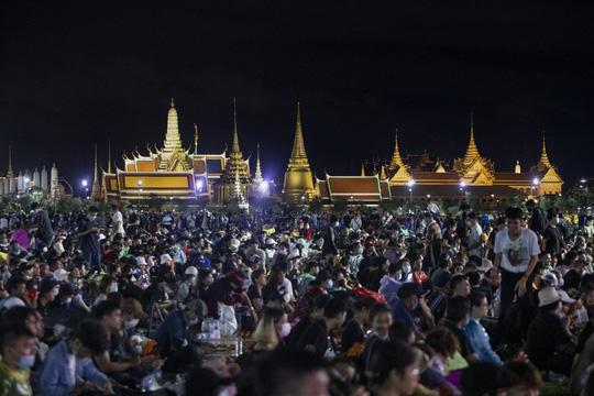 Dịch Covid-19 không phải sát thủ duy nhất của kinh tế Thái Lan - Ảnh 3.