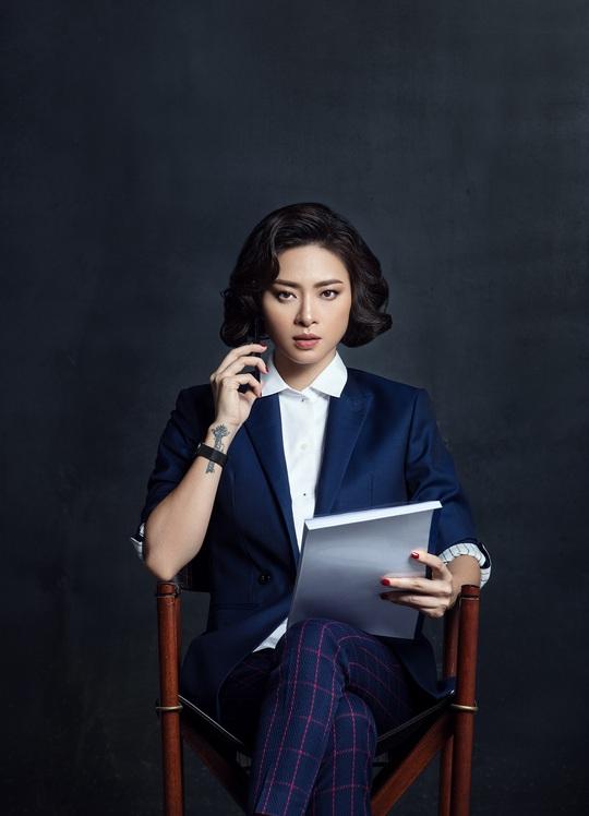 Ngô Thanh Vân tuyên bố làm phim siêu anh hùng Việt - Ảnh 1.