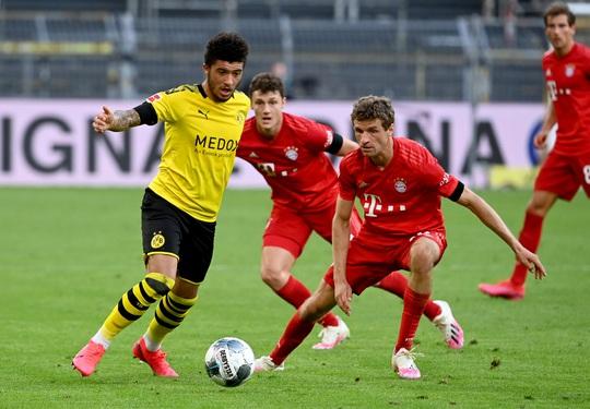Bayern Munich mơ cú ăn 5 - Ảnh 1.