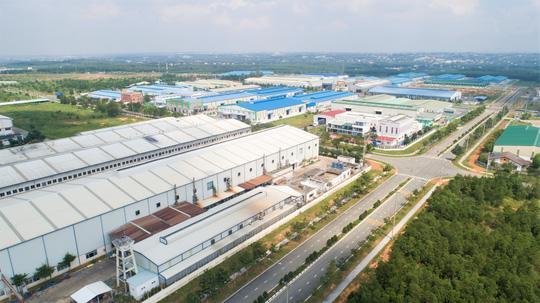 Công ty Sonadezi lọt vào top 50 Nhãn hiệu nổi tiếng Việt Nam năm 2020 - Ảnh 3.