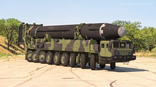 Mỹ cảnh báo: Triều Tiên có tên lửa đạn đạo bắn tới Mỹ - Ảnh 2.