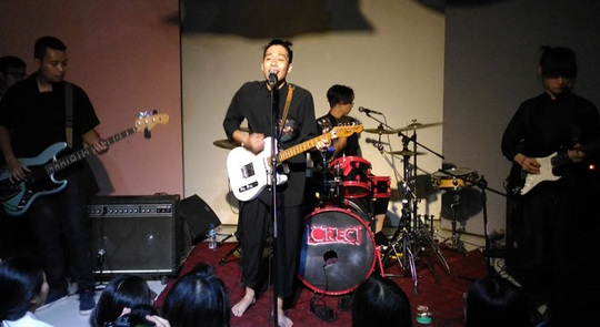Đề cử Mai Vàng 2020: Những nhóm nhạc tài năng - Ảnh 2.