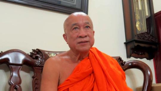 Tạm ngưng chức vụ trụ trì chùa Kỳ Quang 2 - Ảnh 1.