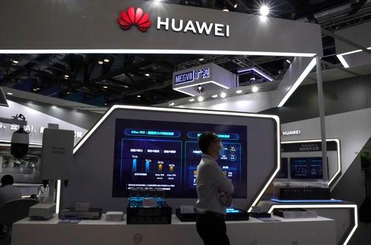 Phản ứng Mỹ, Trung Quốc công bố sáng kiến bảo mật dữ liệu toàn cầu - Ảnh 1.
