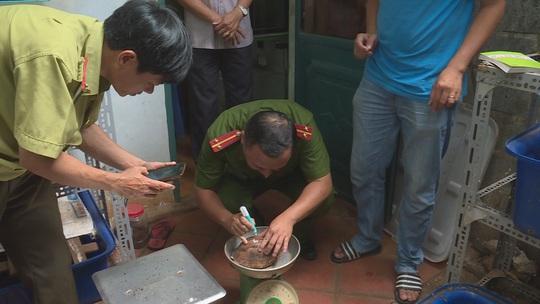 Bị khởi tố vì nuôi nhốt 47 rùa hộp trán vàng quý hiếm - Ảnh 3.