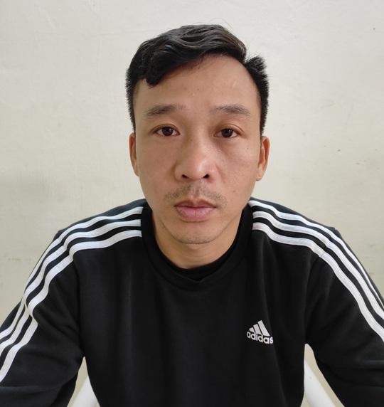 Khởi tố đại ca giang hồ Thắng Diễm ở Quảng Nam - Ảnh 1.