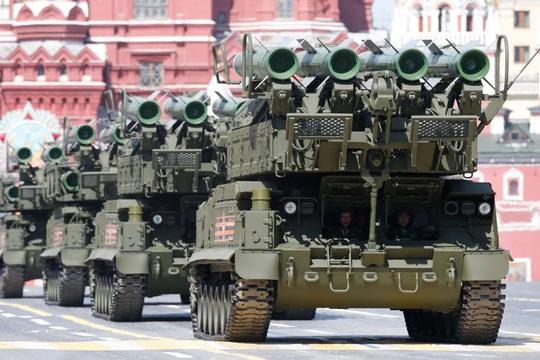 Quân đội Mỹ trước mối đe dọa từ bầu trời - Ảnh 4.