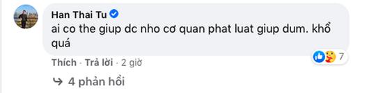 Vợ Vân Quang Long bị lừa 100 triệu đồng - Ảnh 4.