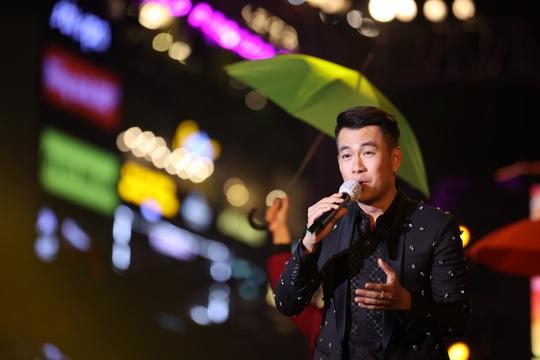 Bữa tiệc âm nhạc tuyệt vời mừng năm mới, mừng thành phố Thủ Đức của người Sài Gòn - Ảnh 16.