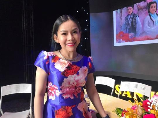 Bình Tinh ra mắt phim cải lương Cô gái Đồ Long và Giang sơn mỹ nhân - Ảnh 3.