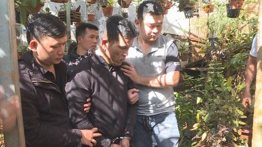 Siêu trộm có 2 căn hầm trú ẩn và 4 khẩu súng bị khởi tố 4 tội danh - Ảnh 2.