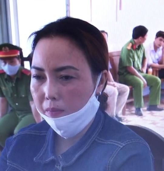 Kỳ lạ vụ án bà bán tạp hóa 4 năm kêu oan - Ảnh 2.