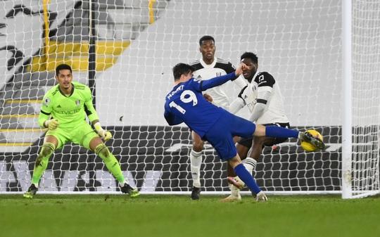 Ghi bàn trận derby, sao trẻ Chelsea cứu ghế HLV Lampard - Ảnh 4.