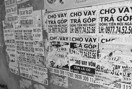 Sáng 20-1, Báo Người Lao Động tổ chức tọa đàm Giải pháp ngăn chặn tín dụng đen - Ảnh 1.