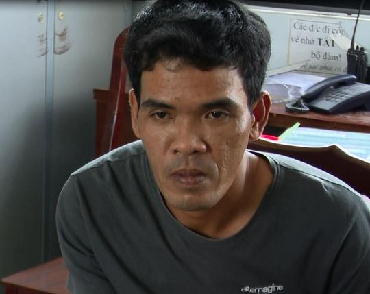 CLIP: Bắt giữ 2 kẻ gây ra nhiều vụ cướp ở quán cà phê ven đường tại Tiền Giang - Ảnh 3.