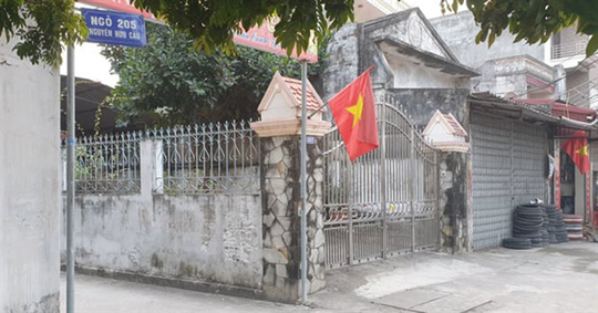 Làm sai lệch hồ sơ, cựu thiếu tá Công an quận Đồ Sơn bị bắt tạm giam - Ảnh 1.