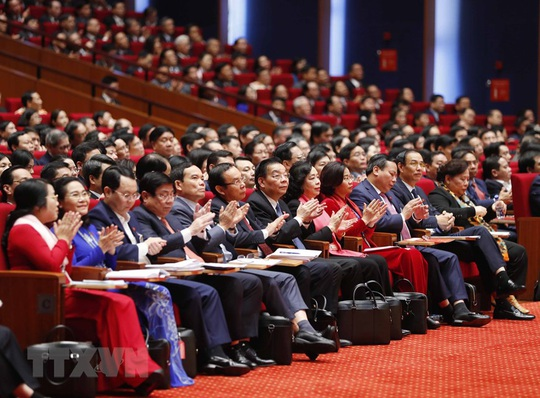 Đại hội XIII: TP HCM đề xuất 7 giải pháp phát triển kinh tế tri thức - Ảnh 2.