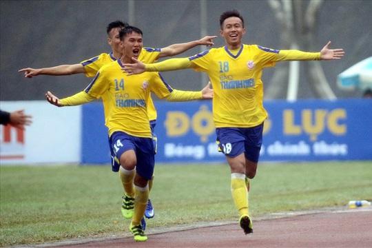 Lộ diện các đội vào VCK Giải U19 quốc gia - Ảnh 1.
