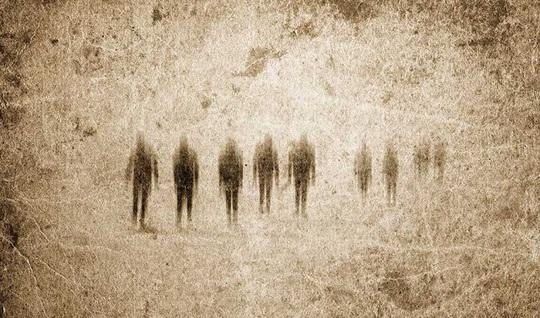 Bí ẩn 3 loài người ma để lại giọt máu trong chúng ta - Ảnh 2.