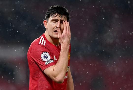 HLV Solskjaer nói gì khi Man United thua đội chót bảng, mất ngôi đầu? - Ảnh 5.