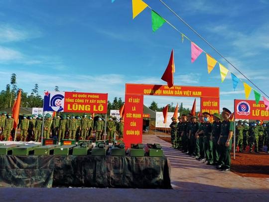 Thủ tướng vừa bấm nút khởi công xây dựng sân bay quốc tế Long Thành - Ảnh 6.