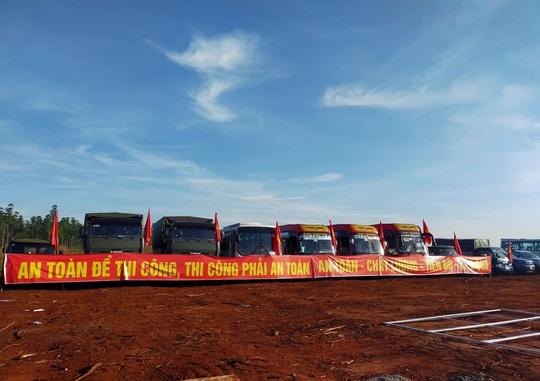 Thủ tướng vừa bấm nút khởi công xây dựng sân bay quốc tế Long Thành - Ảnh 8.