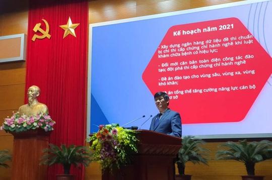 Chiều cao trung bình nam thanh niên Việt tăng 3,7cm sau 10 năm - Ảnh 1.